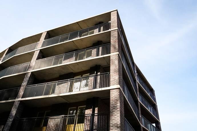 Bild: 2 rum bostadsrätt på Gaffelseglet 39, Haninge kommun Vega