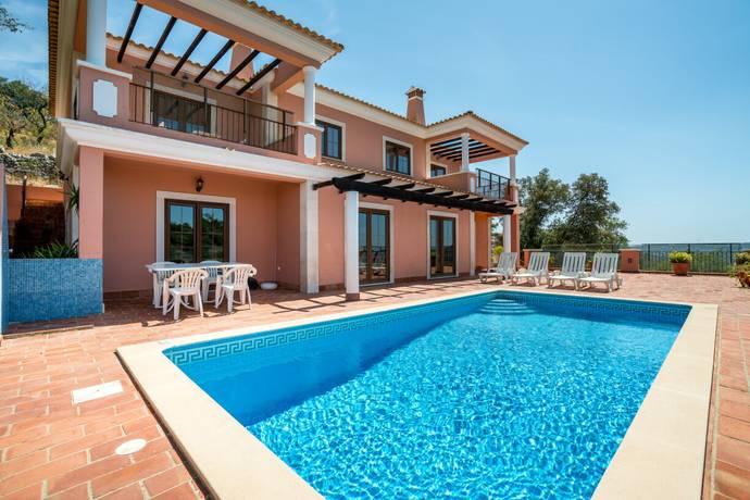 Bild: 7 rum villa på São Brás de Alportel, Portugal Centrala Algarve
