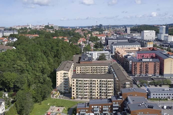 Bild från Södra centrum - Södertull 2
