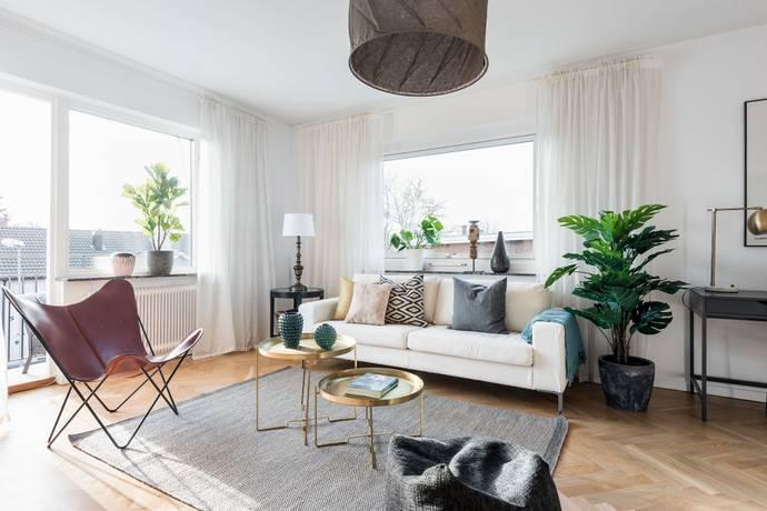Bild: 5 rum bostadsrätt på Jullestigen 6, Göteborgs kommun Långedrag Eckran