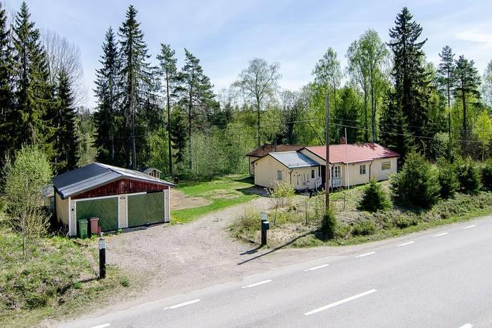 Bild: 5 rum villa på Kungsforsvägen 436, Sandvikens kommun Kungsfors