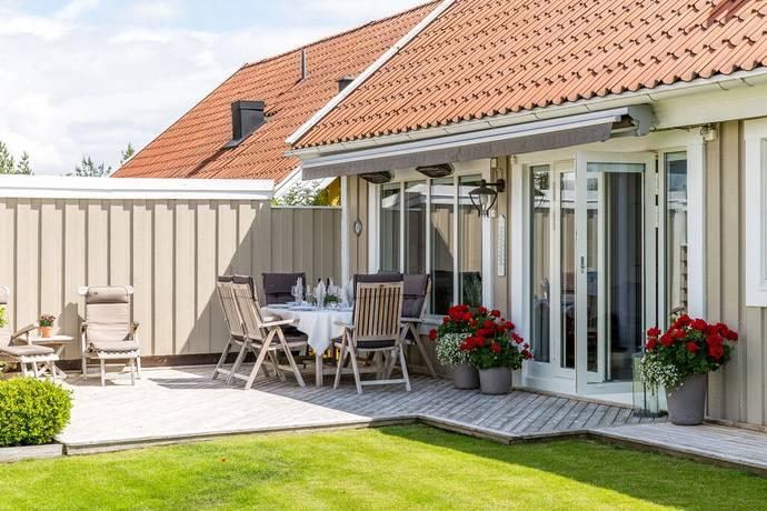 Bild: 6 rum villa på Knapehall 54, Göteborgs kommun Askim