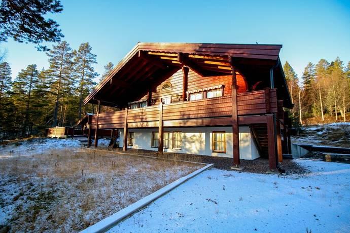 Bild: 78 m² fritidshus på Illerstigen 15, Malung-Sälens kommun Salbäcksheden, Sälen