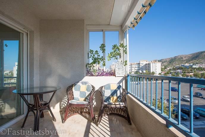 Bild: 3 rum bostadsrätt på Mycket ljust lägenhet!, Spanien Albir | Costa Blanca