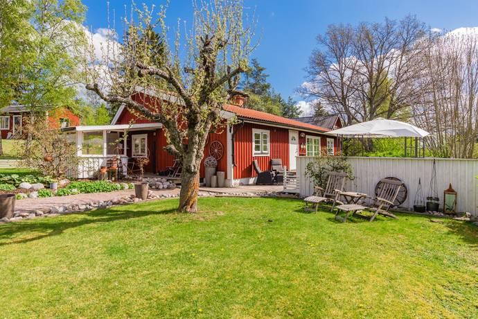 Bild: 5 rum gård/skog på Björkelund, Nyköpings kommun Jönåker