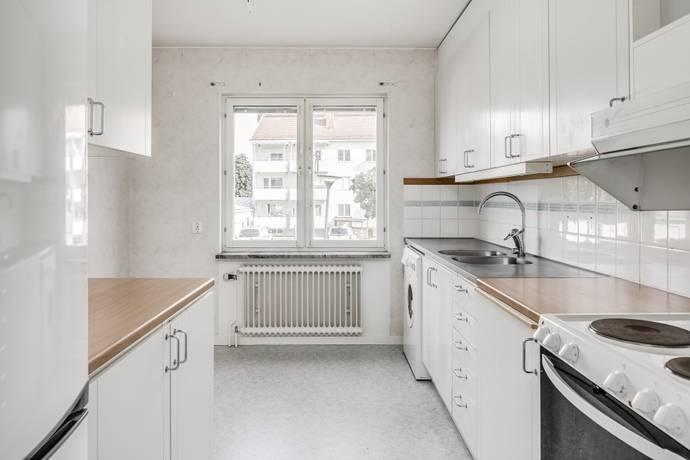 Bild: 2 rum bostadsrätt på Dotorpsgatan 66C, Falköpings kommun Dotorp