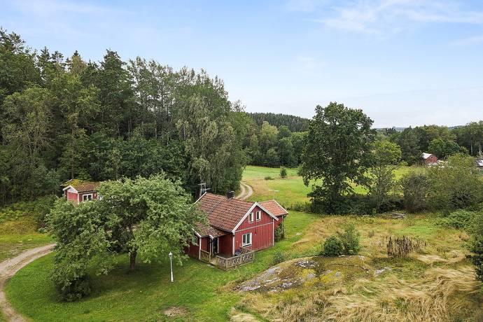 Bild: 5 rum villa på Lundagården 1, Vårgårda kommun