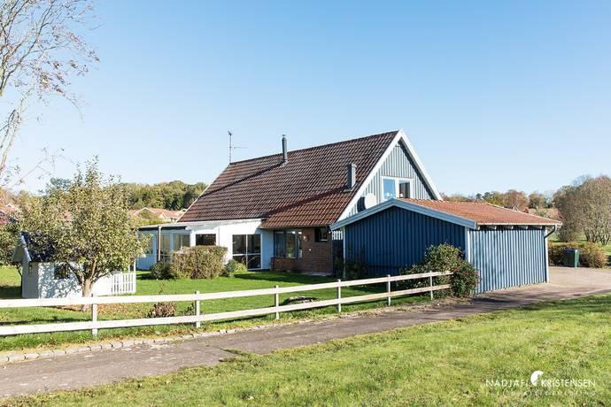 Bild: 6 rum villa på Handlaregatan  7, Klippans kommun Stidsvig