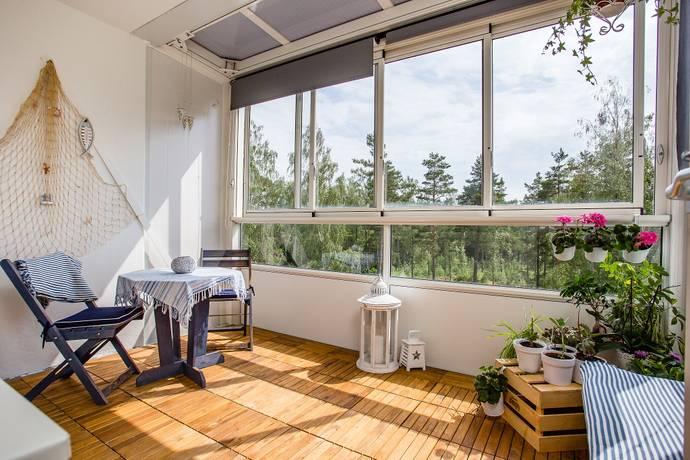 Bild: 3 rum bostadsrätt på Prästgårdsvägen 3a, Hammarö kommun Skoghall