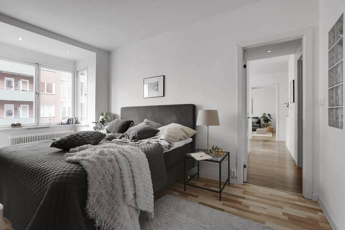 Bild: 2,5 rum bostadsrätt på Möregatan 8, Stockholms kommun Södermalm