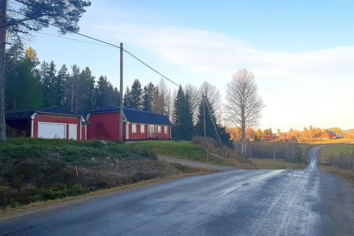 Bild: 4 rum villa på Flor 301, Söderhamns kommun Söderhamn