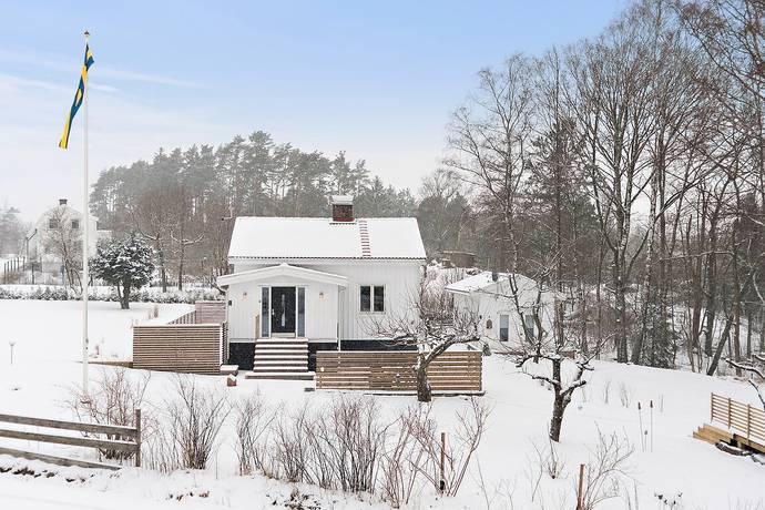 Bild: 6 rum villa på Västergårdsvägen 29, Stenungsunds kommun