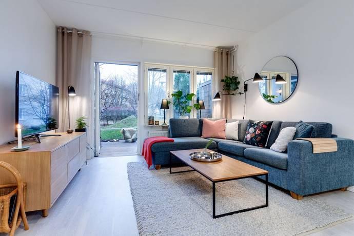 Bild: 3 rum bostadsrätt på Åmänningevägen 11, Accepterat pris, Stockholms kommun Årsta