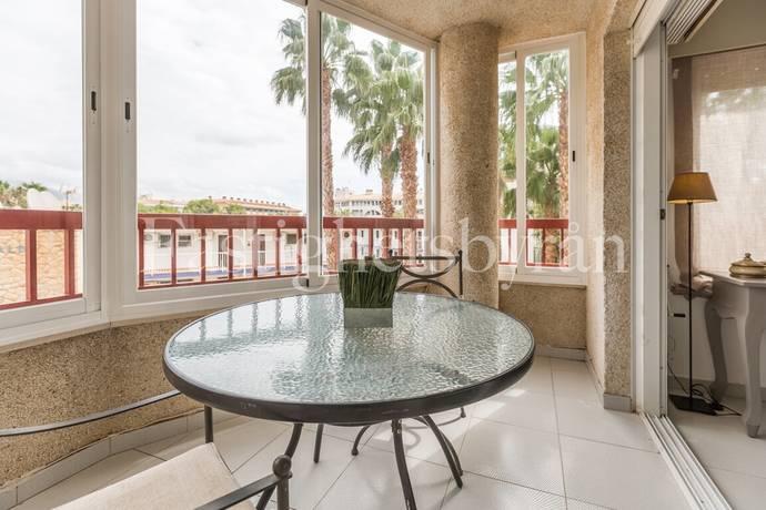 Bild: 3 rum bostadsrätt på Albir lgh - 300 m till stranden!, Spanien Albir   Costa Blanca