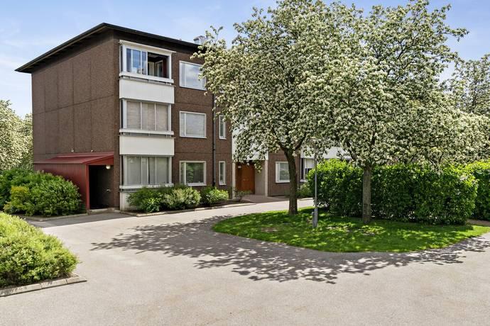 Bild: 3 rum bostadsrätt på Rönnebergavägen 51B, Eslövs kommun Eslöv Rönneberga