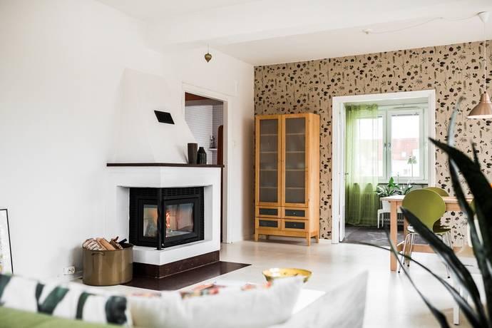 Bild: 3 rum bostadsrätt på Stenportsgatan 26 A, Lidköpings kommun Centralt