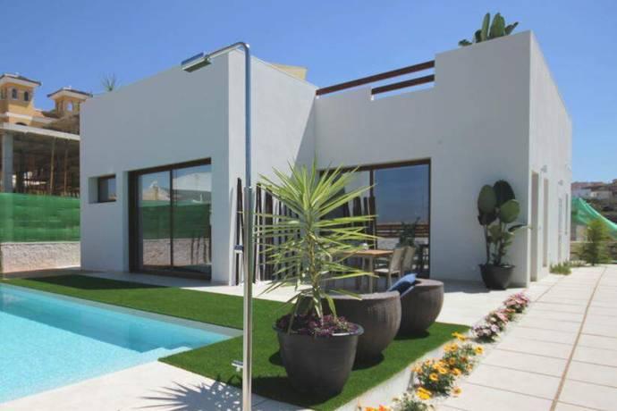 Bild: 4 rum villa på Villa i Benijófar, Alicante, Spanien Benijófar