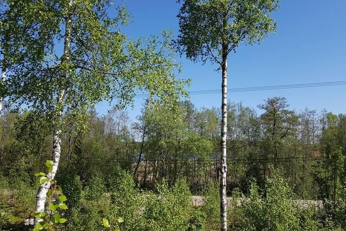 Bild: tomt, Sundsvalls kommun