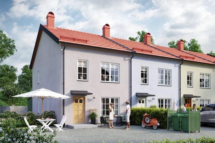Bild från Steninge Slottsby - Boosta Living Tun 8