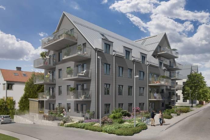 Bild från Kålltorp - Villa Nedergård