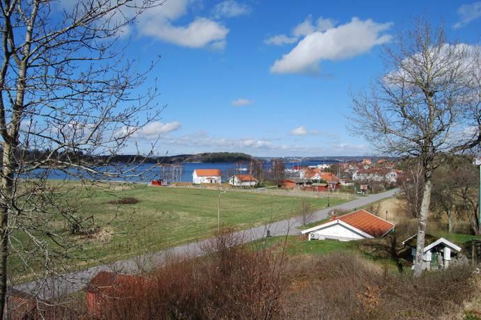 Bild: 130 m² villa på Höviksnäsvägen 53, Tjörns kommun