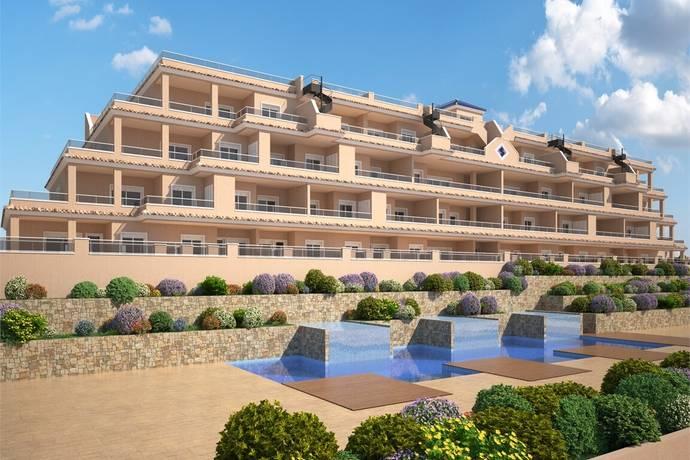 Bild: 3 rum bostadsrätt på VISTA AZUL XXIX, Spanien Villamartin | Torrevieja