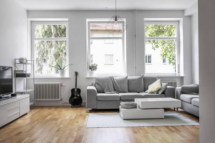 Bild: 4 rum bostadsrätt på Ugglevägen 23, Nacka kommun Saltängen