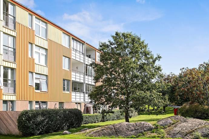 Bild: 3 rum bostadsrätt på Rubingatan 26, Göteborgs kommun Tynnered