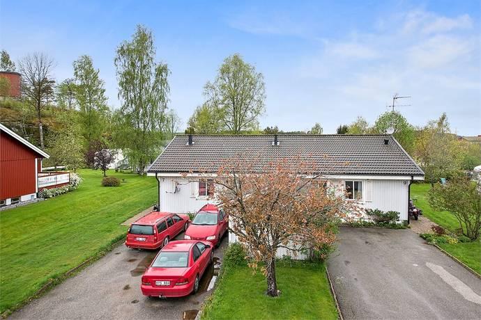 Bild: 6 rum villa på Björkvägen 7, 9, Tanums kommun Bullaren