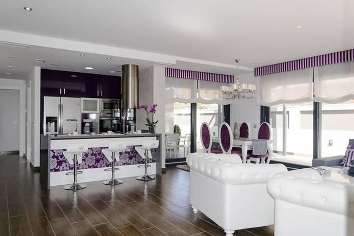 Bild: 4 rum villa på Villa i Torrevieja, Alicante, Spanien