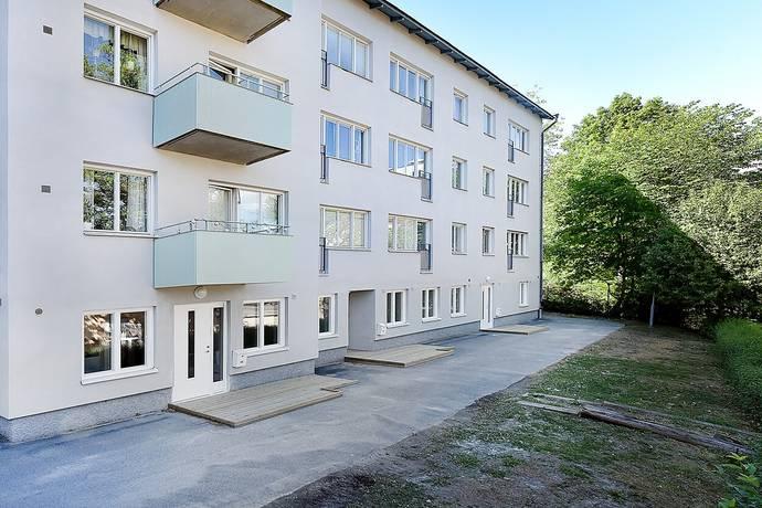 Bild: 2 rum bostadsrätt på Wibeliusgatan 6 E, Södertälje kommun Mariekäll