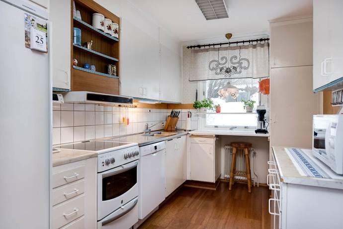 Bild: 5 rum villa på Gjurds väg 16, Ragunda kommun Stugun