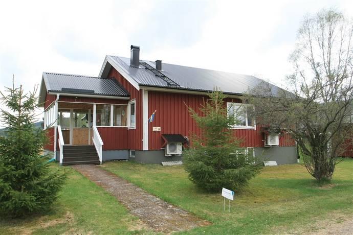 Bild: 4 rum fritidshus på Södra Loffstrand 14, Hagfors kommun Anneberg