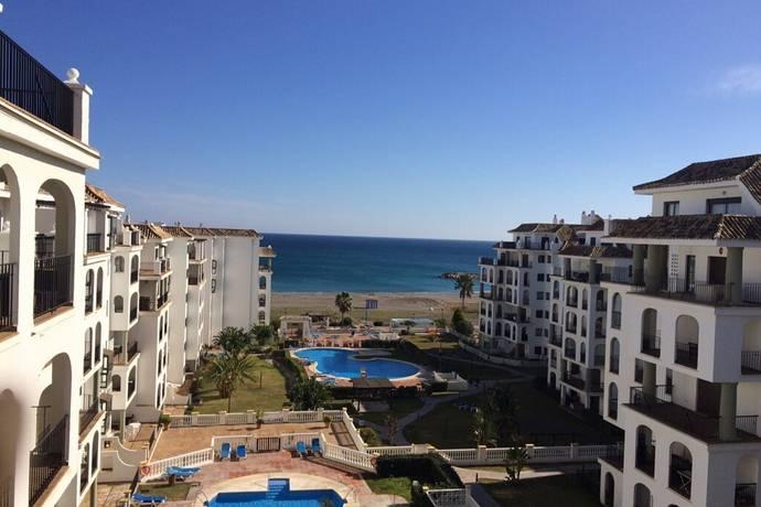 Bild: 3 rum bostadsrätt på Beachfront - Lägenhet beläget i La Duquesa!, Spanien Estepona