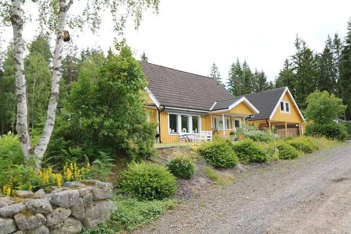 Bild: 4 rum villa på Torbjörnahult 4305, Älmhults kommun Häradsbäck