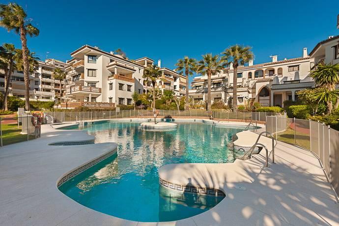 Bild: 3 rum bostadsrätt på HOT-A5590-SSC, Spanien Mijas Costa