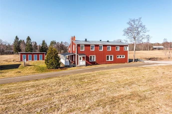 Bild: 254 m² villa på Höjen 65, Sunne kommun Sunne