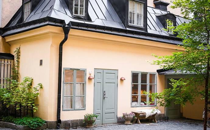 Bild: 2 rum bostadsrätt på Karlavägen 46 C, Stockholms kommun Östermalm