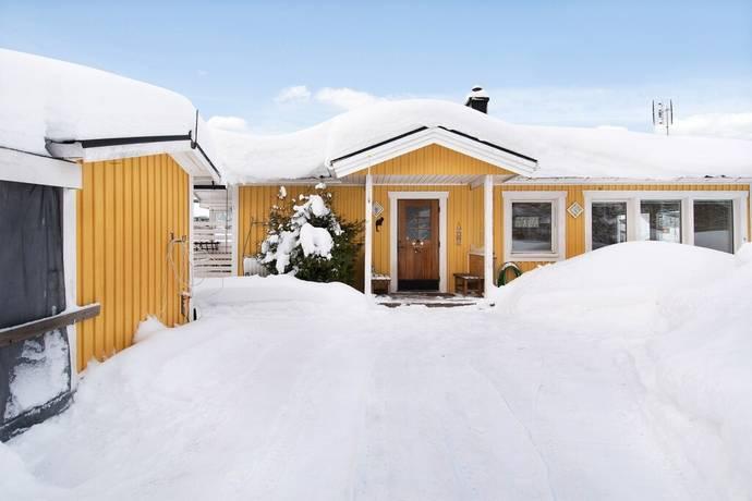 Bild: 3 rum villa på Pitsund 77, Piteå kommun Pitsund