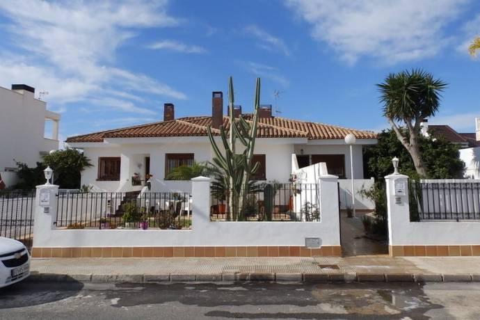 Bild: 5 rum villa på Villa i Santiago de la Ribera, Murcia, Spanien Santiago de la Ribera