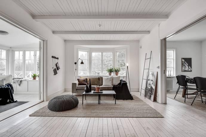 Bild: 6 rum villa på Breviksvägen 85, Tyresö kommun Brevik