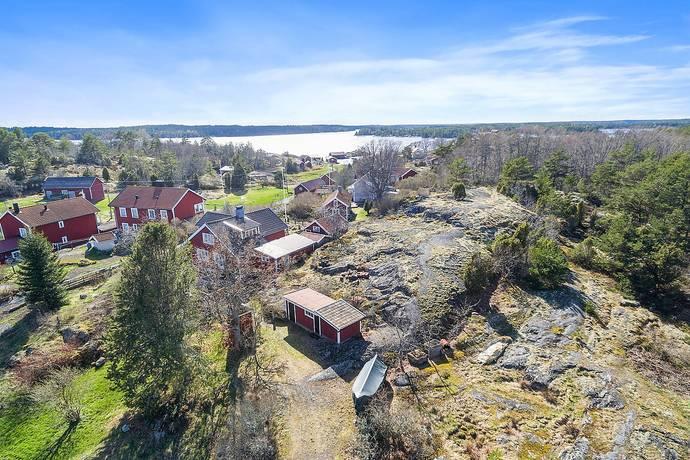 Bild: 4 rum fritidshus på Torrövägen 6, Valdemarsviks kommun Tjust skärgård