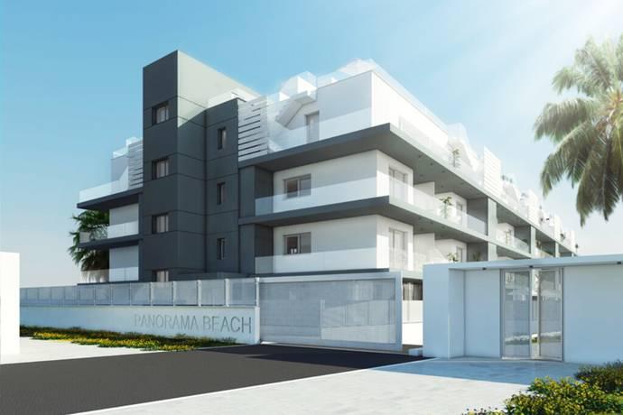 Bild: 3 rum bostadsrätt, Spanien Costa del Sol