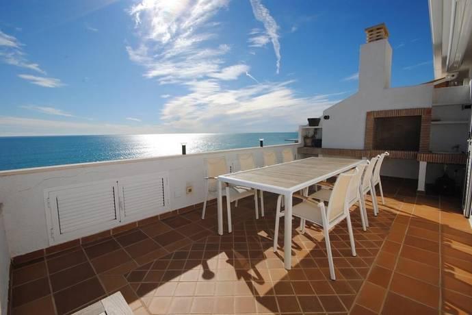 Bild: 3 rum bostadsrätt på Penthouse i Altea, Alicante, Spanien