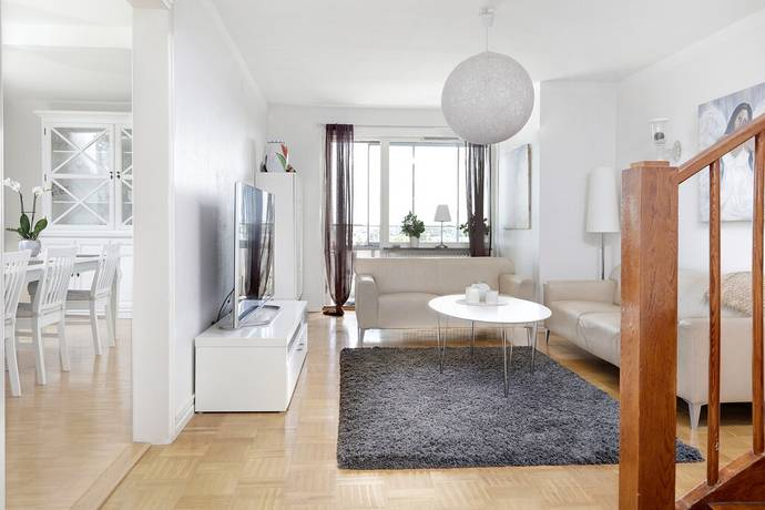 Bild: 6 rum bostadsrätt på Per Albin Hanssons väg 56b, Malmö kommun Blekingsborg