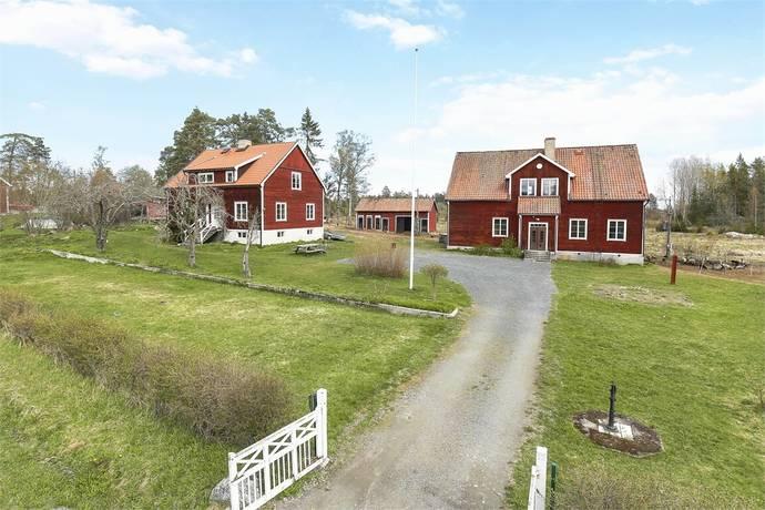 Bild: 7 rum villa på Stockby 121, Östhammars kommun Östhammar