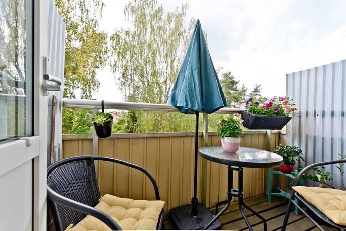 Bild: 2 rum bostadsrätt på Doktor Sandbergs Gata 11A, Nybro kommun Centralt