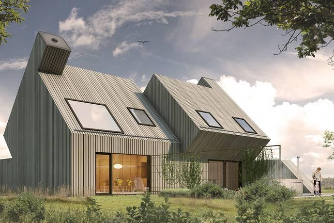 Bild: 80 m² bostadsrätt på Lärkvidden 1, Borgholms kommun Öland