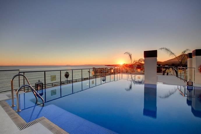 Bild: 3 rum bostadsrätt på Nybyggd modern lägenhet - New Golden Mile!, Spanien Estepona - New Golden Mile