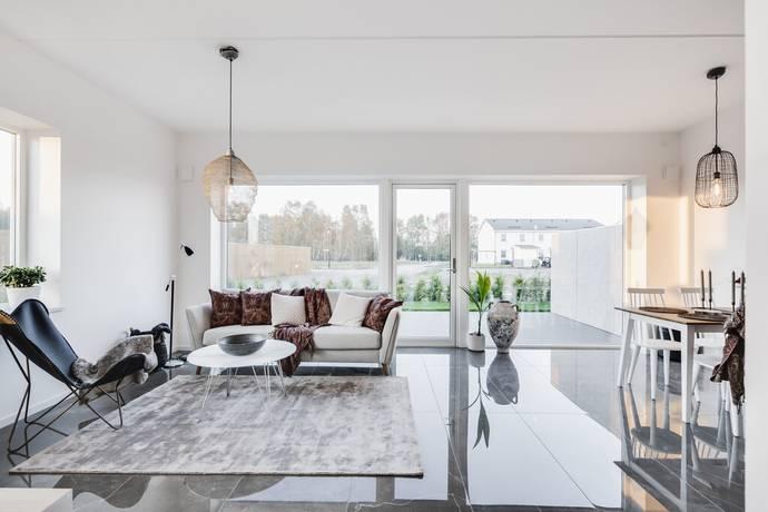 Bild: 4 rum bostadsrätt på Valhallavägen 20 a, Laholms kommun